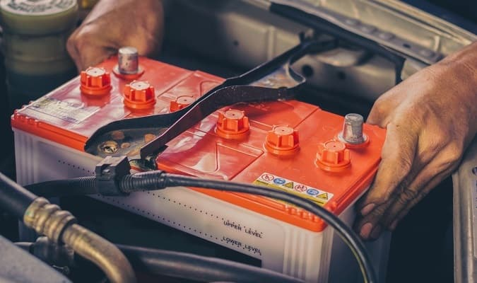 What You Should Know About Car Batteries