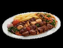 Lebanese Mix Grill